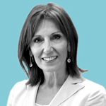 Professor Helen Zorbas (AO) - CEO, Cancer Australia